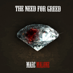The Need For Greed CD cover