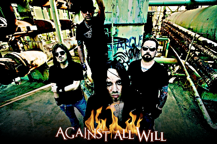Against All Will promo