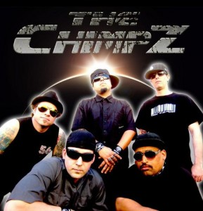 The Chimpz promo
