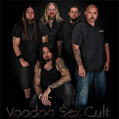 Voodoo Sex Cult