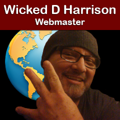 Wicked D Harrison
